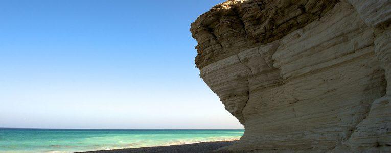 La mer d'Arabie