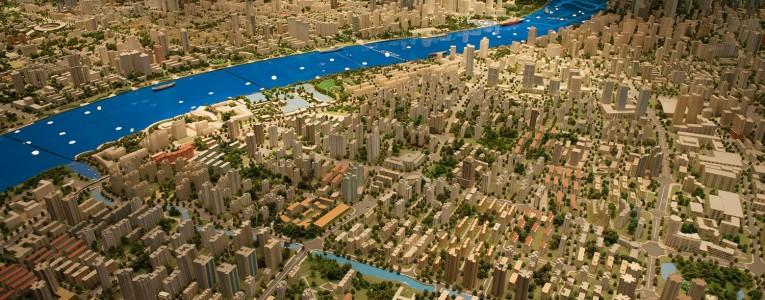 Musée de l'urbanisme