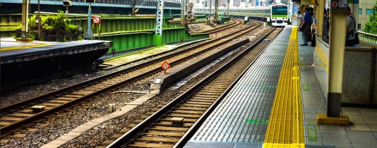 Depart en JR vers Ikebukuro