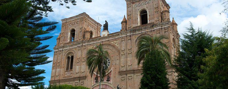 Ancienne cathédrale de Cuenca