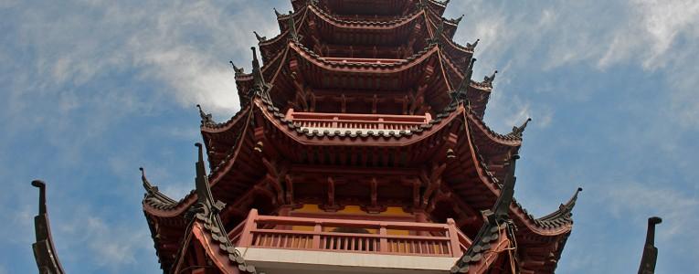Temple Jiming