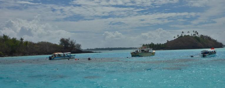 Est de Bora