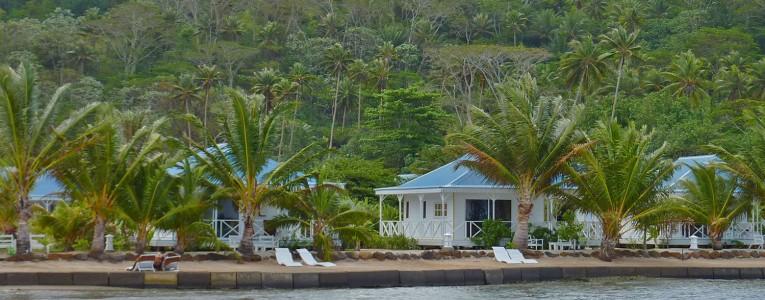 Opoa Beach Hôtel