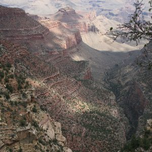 Grand View Grand Canyon