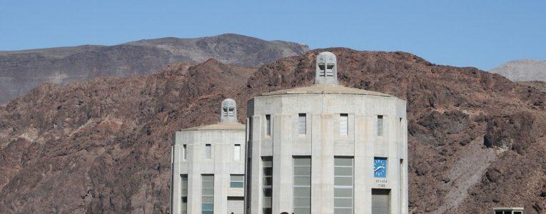 Tours annexes du Hoover Dam