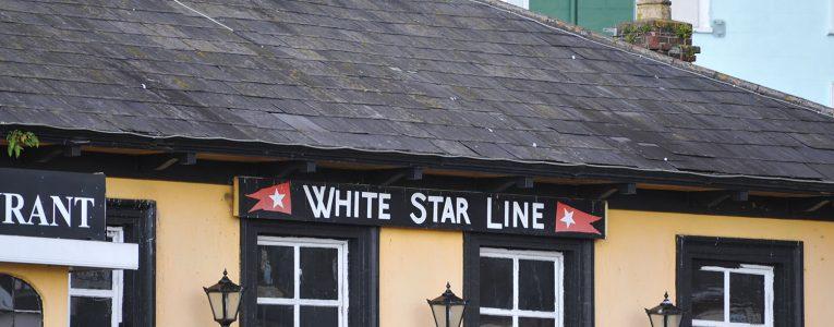 Compagnie du Titanic à Cobh