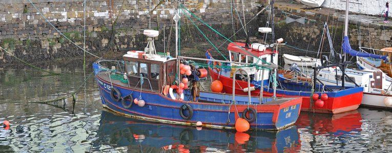 Port de Cobh