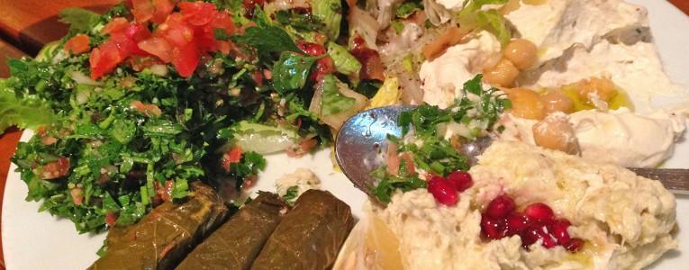 Restaurant Wafi Gourmet