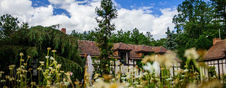 Chambres d'hôtes à la Butte Ronde - Copyright http://www.jarviedigital.com/