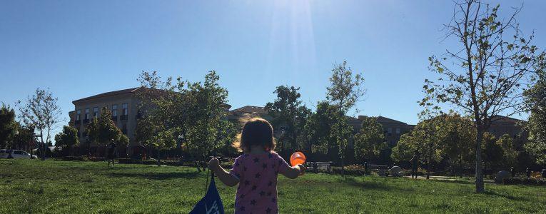 River Oaks Parks à San Jose