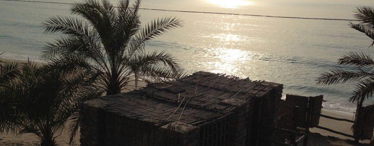 Zigghy Bay à Oman