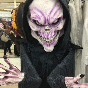 Zombie à Spirit Halloween